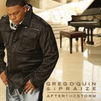 "Greg O'Quin ""After The Storm"" – Order Album CD"