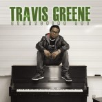 Travis Greene &quot;Stretching Out&quot; &#8211; Order Album CD