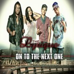"The Lyrique ""On To The Next One"" Download Single"