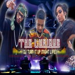 "The Lyrique ""DJ Turn It Up (Night Life)"" Download Single"