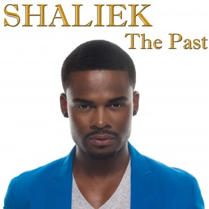 R&B Soul Singer, Shaliek
